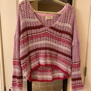 Urban Outfitters sweater size L